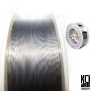 15KG | ER316LSi Stainless MIG Wire | 0.8mm | 0.9mm