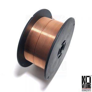 1KG | ER70S-6 Mild Steel MIG Wire | 0.8mm | 0.9mm