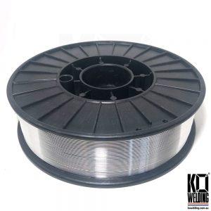 5KG | Gasless (E71T-GS) Mild Steel MIG Wire | 0.8mm | 0.9mm