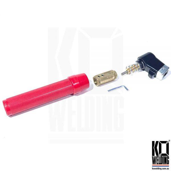 Twist Electrode Holder