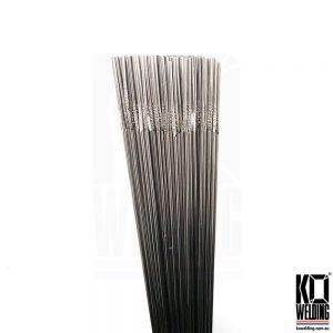 Stainless Steel [ER316LSi] TIG Filler Rods | 1.6mm/2.4mm/3.2mm | 500g @ 33cm