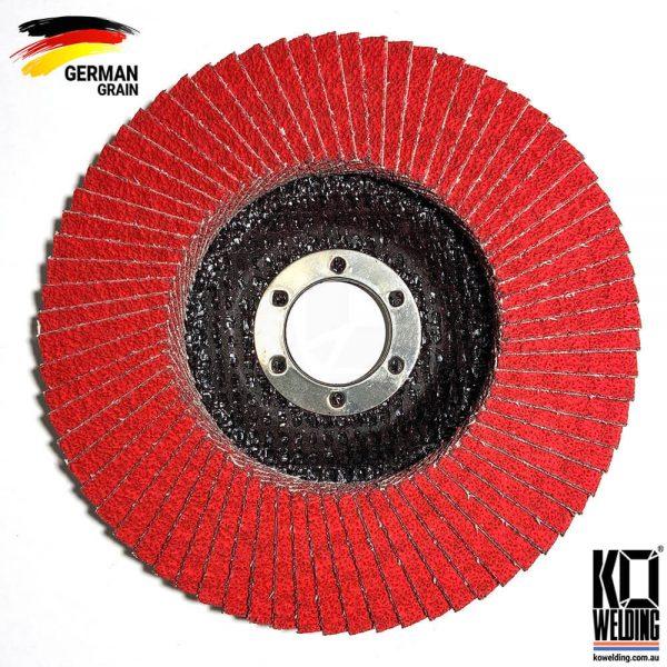 P80 Ceramic VSM Flap Disc