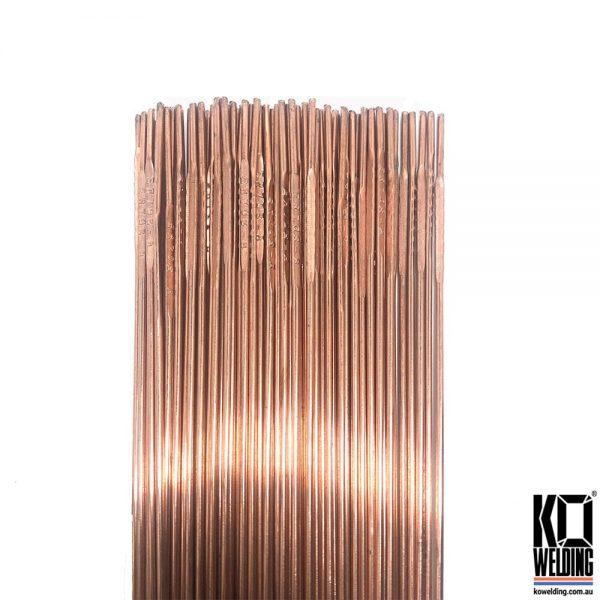 Mild Steel ER70S-6 TIG Filler Rod