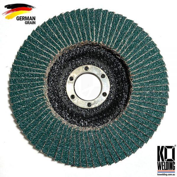 P36 Zirconia VSM Flap Disc