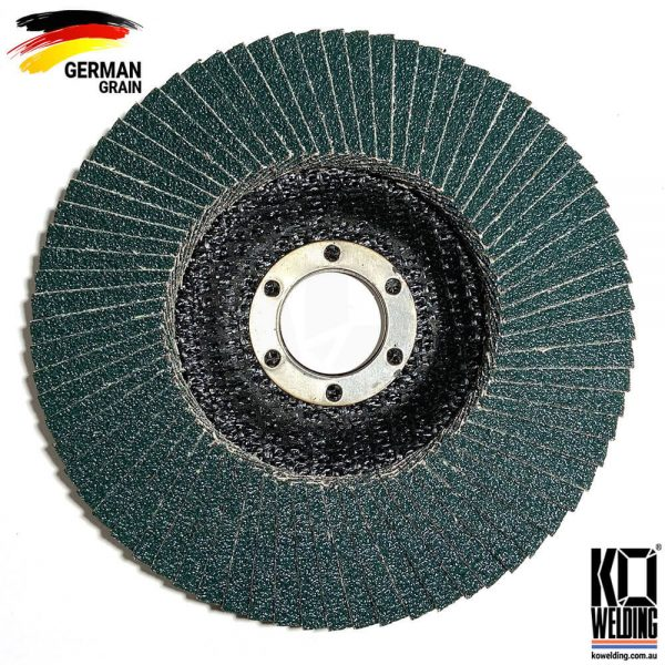 P60 Zirconia VSM Flap Disc