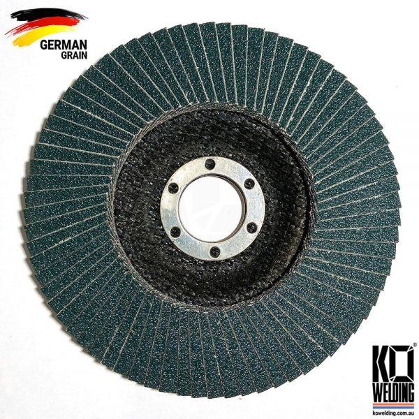 P80 Zirconia VSM Flap Disc