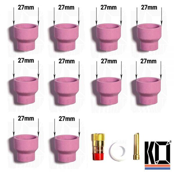 #14 Tig cup KIT