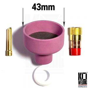 All Torch Sizes | PHAT™ KIT [#24] for 1.6mm & 2.4mm Tungstens