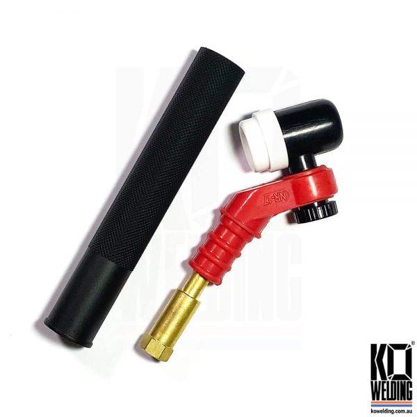 NR17 Swivel Head torch for TIg welding