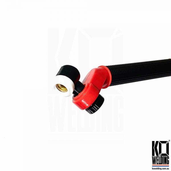 NR9 Swivel Head torch for TIg welding