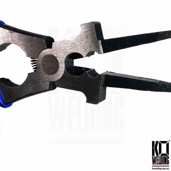 Mig welding pliers Welpers
