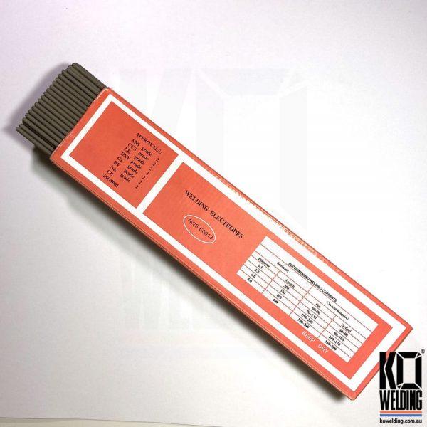 2.5mm E6013 General Purpose MMA ARC Electrodes