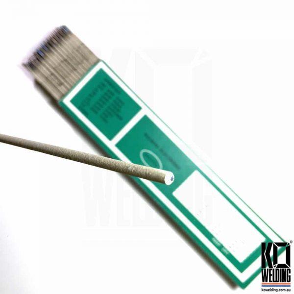 2.5mm E7018 Low Hydrogen MMA ARC Electrodes