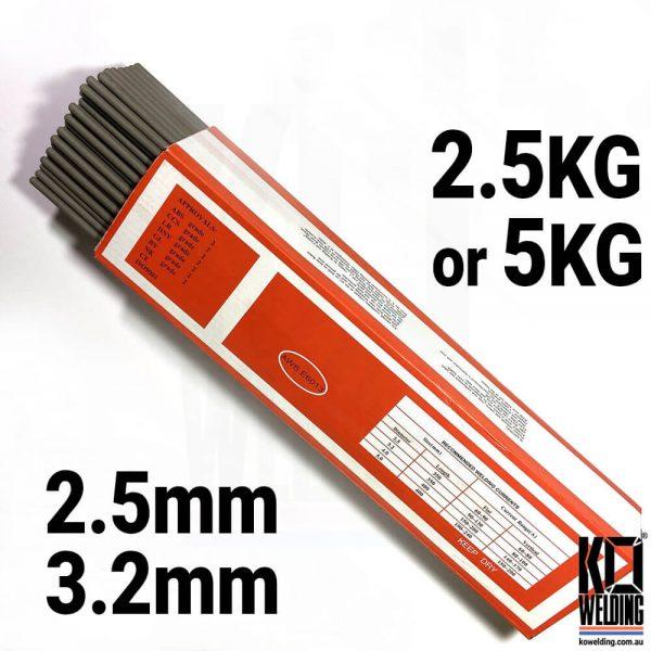 E6013 GP General Purpose Stick Rods