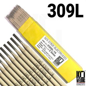 309L Stainless Steel Stick Rods