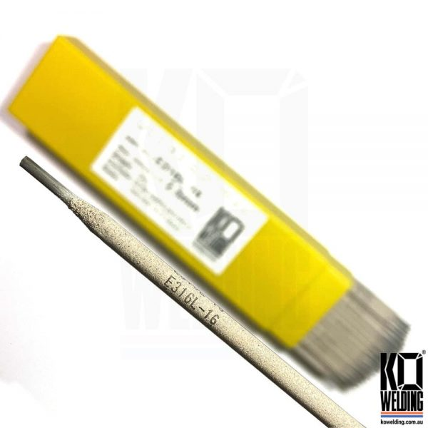316L Staainless steel 2.5mm Stick Rods