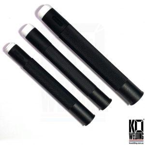 9P/17P/26P | Air Cooled TIG Torch Pencil Heads