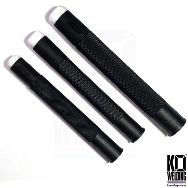 9P, 17P, 26P Pencil Welding Torch Head Neck