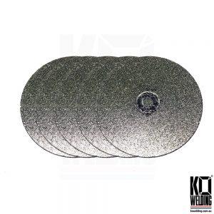 PerfAngle™ Double-Sided Diamond Disc x1