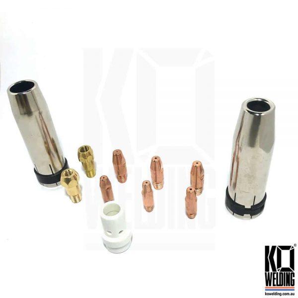 36KD Mig Gun consumables