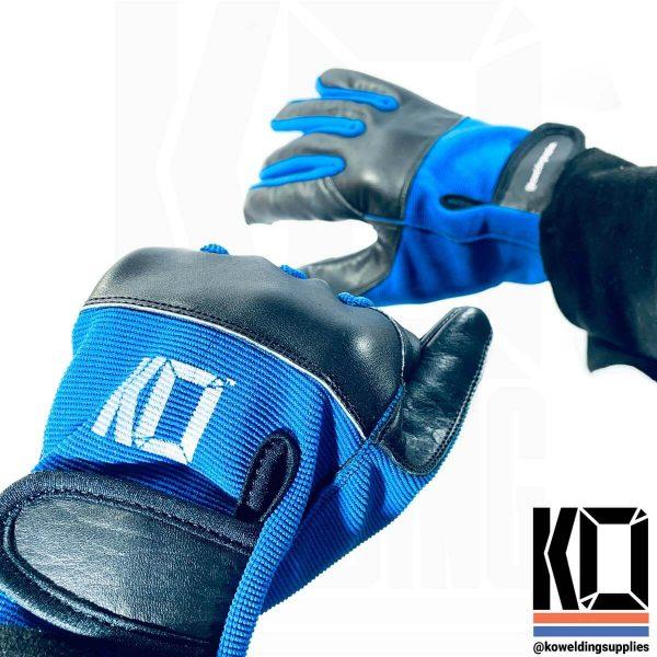 Lightweight TIG welding Gloves TIg Gloves